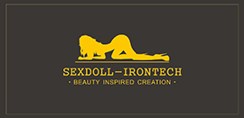Sex Doll Irontech