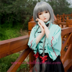 145cm Fantastic looking cute girl adult sex dolls real doll sex