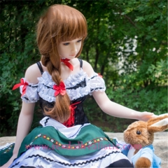 145cm charming innocent girl real love doll sex doll realistic