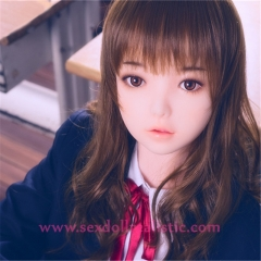 145cm highly qualified silicone sex doll for men japanese real doll