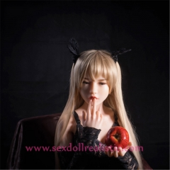 145cm small breast real doll sex real silicone sex dolls