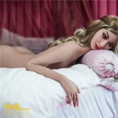 160cm Sandra Irontech doll full size love doll life size silicone sex doll with big round ass