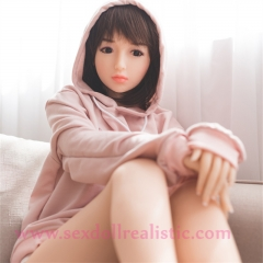148cm Cute Lovely Real Sex Doll