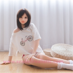 148cm Slim Beautiful Girl Real Love Sex Doll