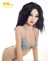 155cm Hellen Beautiful Sex Doll