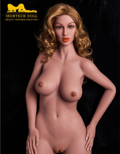 160cm Irontech doll hot sexy woman real sex doll real size sex doll big ass love doll