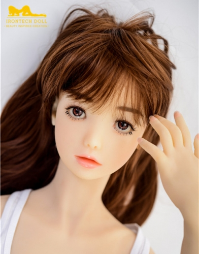 145cm Tina Irontechdoll Sexy Realistic Love Doll