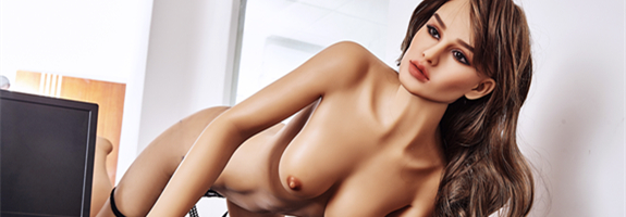 168cm Slim Version Yael Love Doll Realistic Sex Doll
