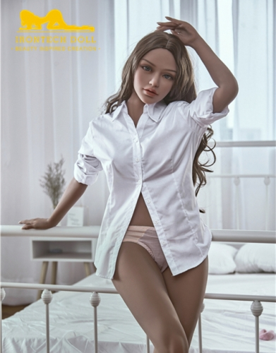Irontechdoll 150cm Ada sexy girl Realistic Sex Doll Real Love Doll