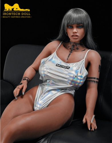 Irontechdoll 158cm Jane Real Love Sex Doll
