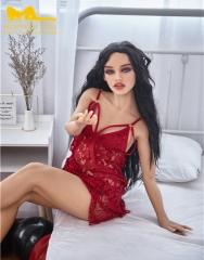 Irontechdoll 150cm Jane Realistic Love Doll