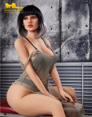 Irontechdoll 170cm Yael Lifelike Silicone Sex Doll Realistic Adult Sex Robot Dolls