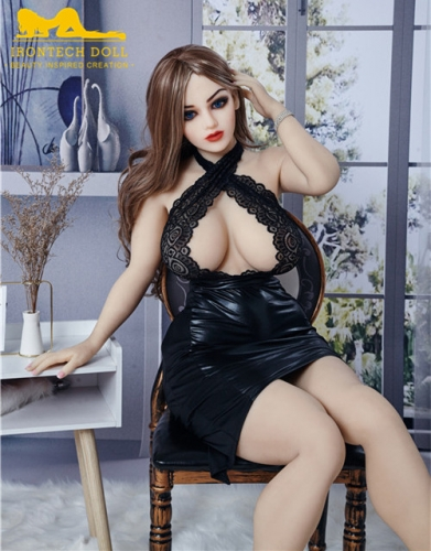 Irontechdoll 158cm Alisa Real Love Sex Doll