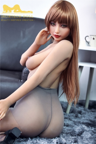 Irontechdoll 163cm Saya  Real Love Sex Doll Full Size Japanese Anime Love Doll