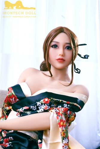 Irontechdoll 159cm Saya Real Love Sex Doll Full Size