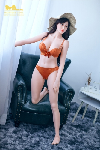 Irontechdoll 159cm Sarah Real Love Sex Doll Full Size