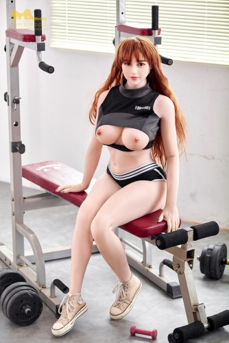 Irontechdoll 159cm Miki Real Love Sex Doll Full Size