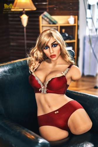Irontech Torso sex Doll half body Real TPE Love Doll For man