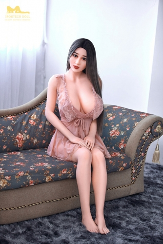 163cmPlus Jennifer Real TPE Sex Doll