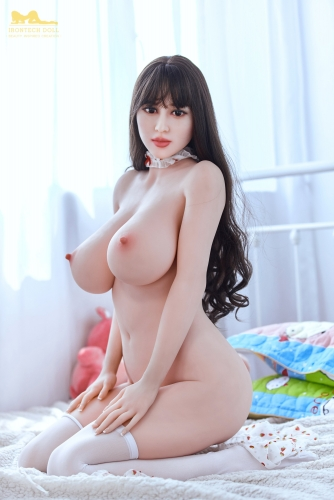 Irontechdoll 163cm Plus Sarah Real TPE Sex Doll