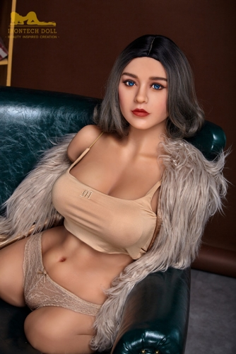 Irontech Torso Julia sex Doll half body Real TPE Love Doll For man