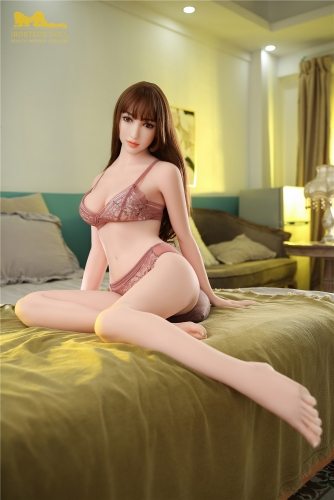 Irontechdoll 163cm Mika Natural skin Realistic Love Sex Doll Full Size TPE Japanese Anime Love Doll