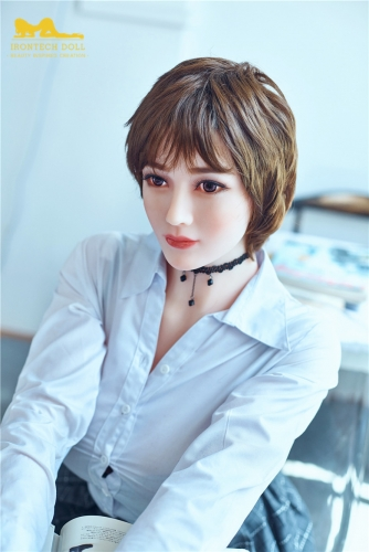 159cm Fiona sexy College Lady Real Sex Doll Adult Sex Doll Love Doll for men