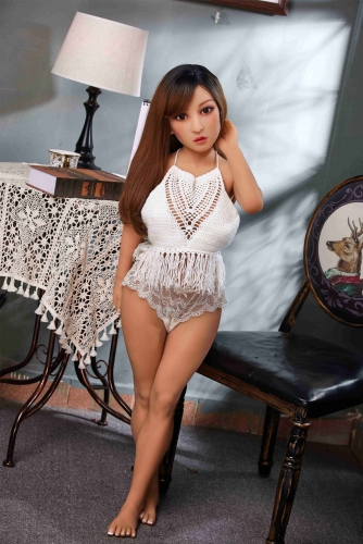 Irontechdoll Starter Series 110cm Linda realistic sexy sex doll TPE silicone lifelike FULL Metal Skeleton Adult toys love doll for men